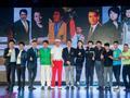 亚洲演艺明星深圳观澜汇聚一堂 比球技话慈善