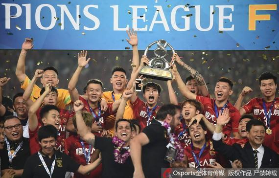 2015恒大亚冠夺冠之路5大战役 灭韩抗日展豪门霸气