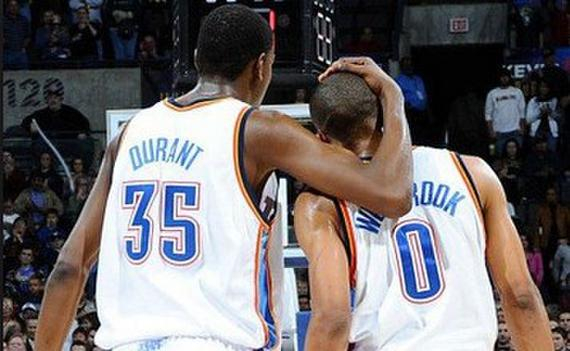 Adu: he is willing to talk about Westbrook to anyone beyond the family