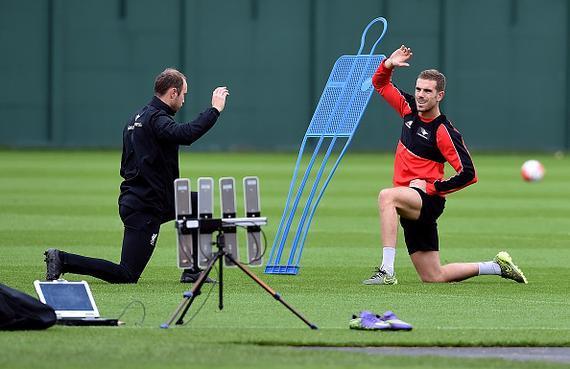 利物浦队长亨德森行将复出