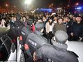 山西球迷:我们没围堵北京大巴