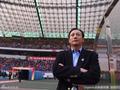中超重庆正式宣布王宝山离任