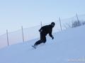 王思聪滑雪笑言备战冬奥会
