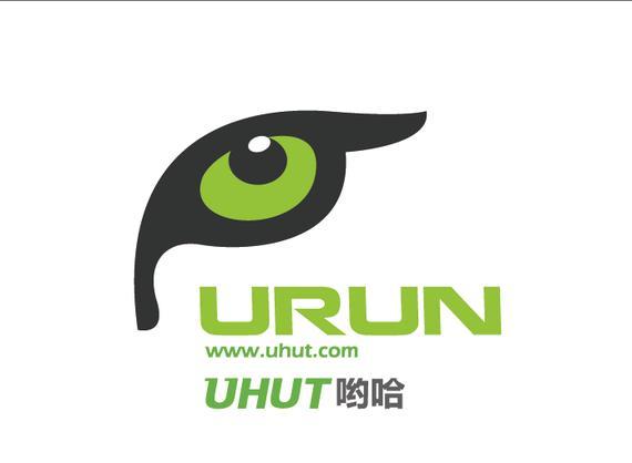 跑团Logo。