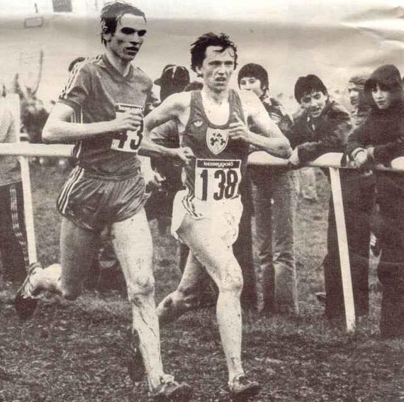 【分享跑步界名人名言:只要不断努力就没失败一】名人名言努力