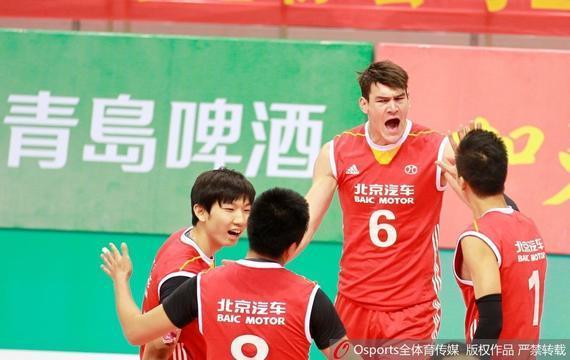 北京3-1山东