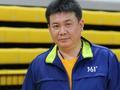 专访蔡斌:先不考虑执教女排 做教练要沉得住气