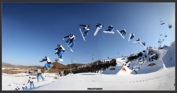 单板滑雪(资料图)
