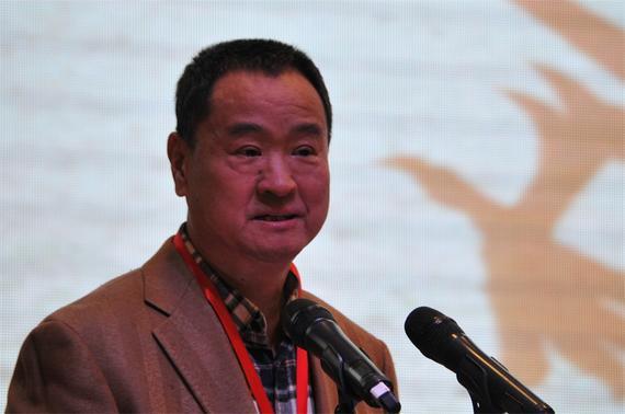 国家体育总局棋牌运动管理中心党委书记杨俊安