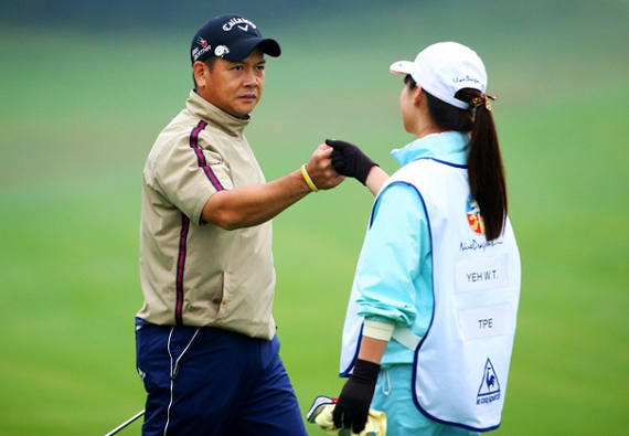 中国美巡赛国际资格赛第一场开赛在即