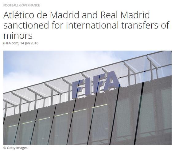 马德里别难过