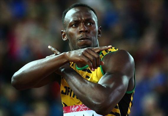 皇冠体育博尔特确认参加伦敦奥运周年赛 为里约最后热身