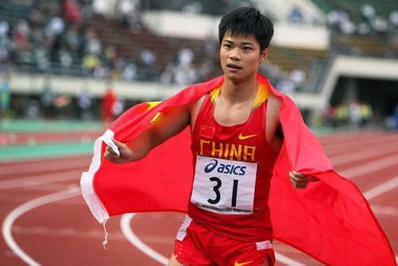 365足球网站室内锦标赛苏炳添领衔中国12人出战