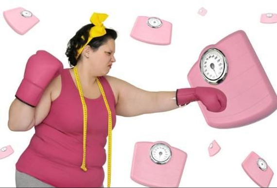 过年减肥秘籍助你甩掉赘肉 锻炼优先+饮食健康