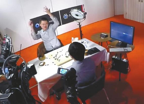 AlphaGo究竟有多强?