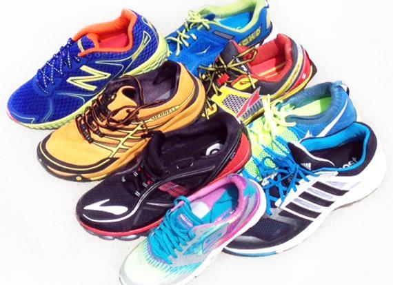你能够不清楚的关于跑鞋的20件事