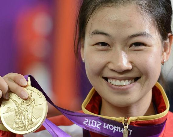 Rio determine first Olympic gold! Strengths of China is expected to harvest a good start