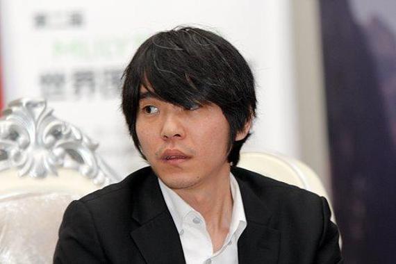 李世石丝毫不惧AlphaGo