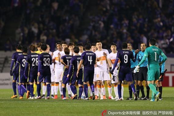 广岛三箭遭遇连败 超级杯后连输三阵亚冠还踢么?