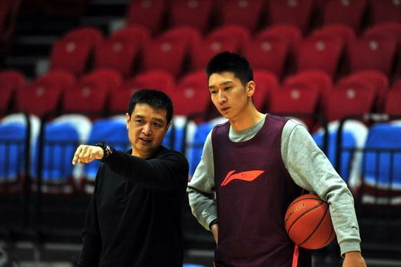 北京主帅闵鹿蕾现已有了下赛季的建队方案