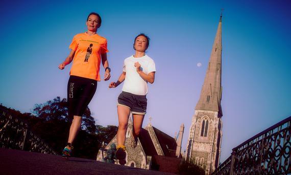 10大最具招引力跑步旅行意图地