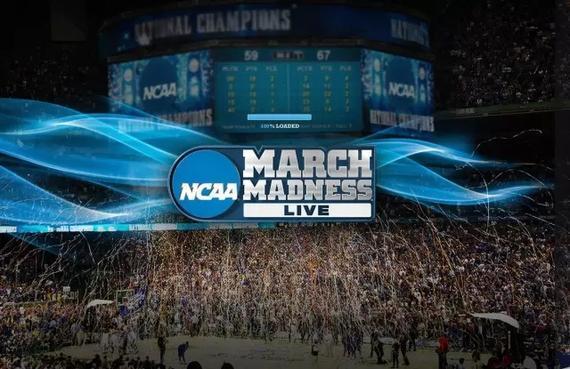 疯狂三月即将开始!