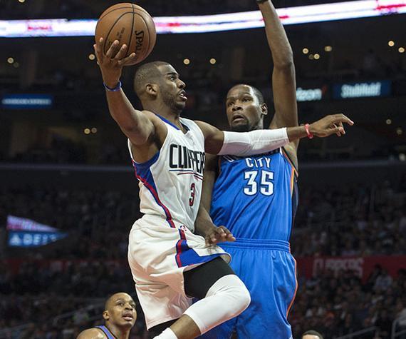 NBA暗中史