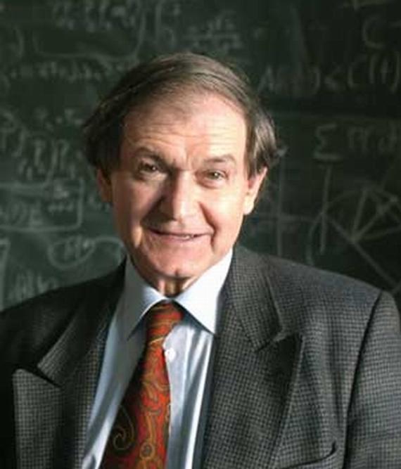 剑桥大学著名理论物理学家斯蒂芬•霍金