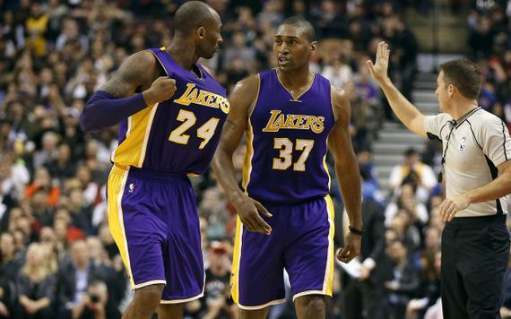 他俩都是说唱界篮球打的最棒的人