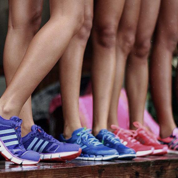 慢跑会让小腿变粗吗?