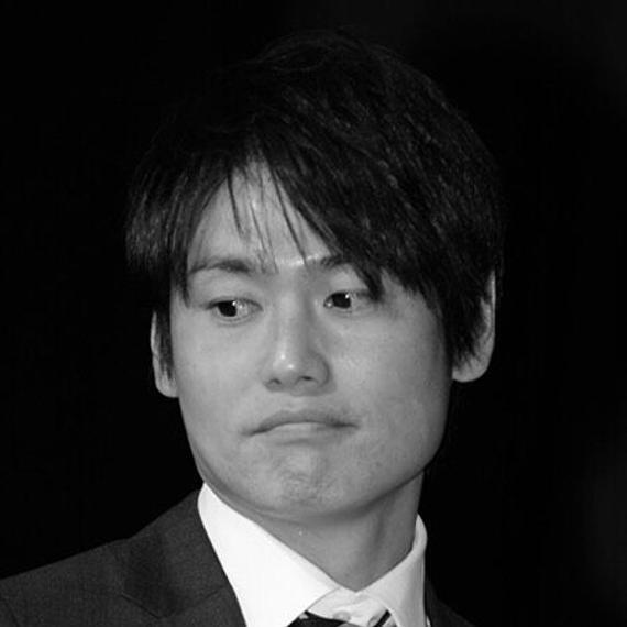 日本男主播