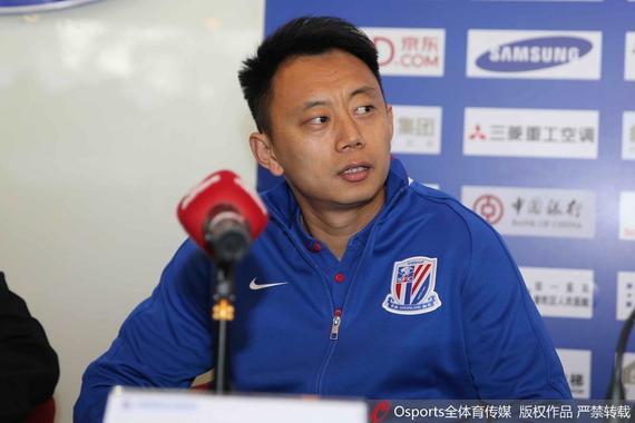 李帅本赛季发挥出色