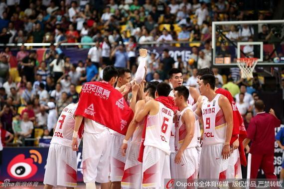 男篮领队:体育总局对男篮奥运成果没需要