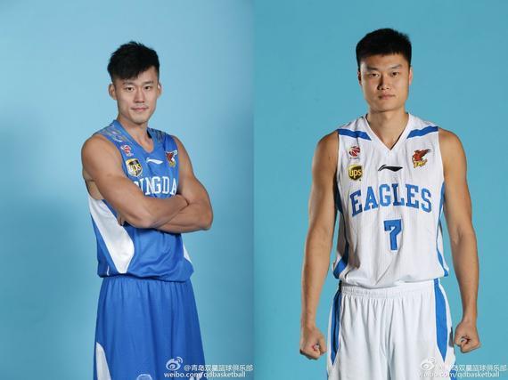 中国男篮 cba职业联赛 > 正文     新浪体育讯  北京时间4月7日,青岛