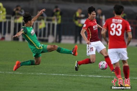 中国将打造世界级俱乐部