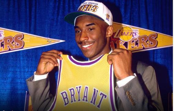 忆科比选秀宣言:把天赋带到NBA 包揽所有投篮