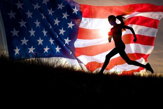 美国总统的跑步名言