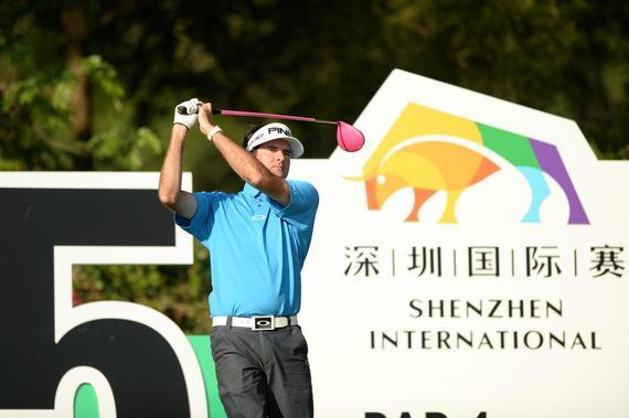 两届美国巨匠赛冠军巴巴-沃森再次出战深圳国际赛,势必成为整场核心