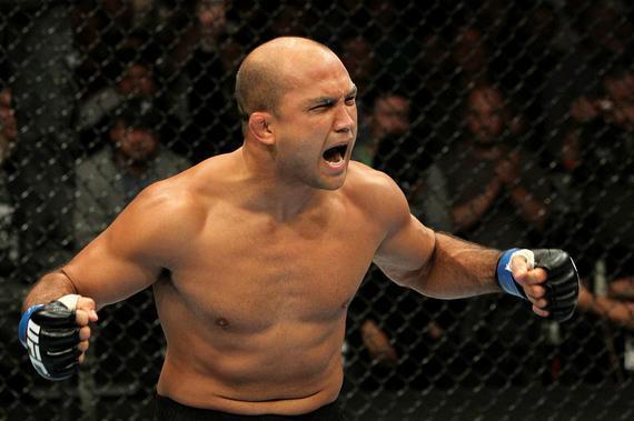 """""""神童""""BJ-潘恩将于UFC199复出对阵锡佛"""