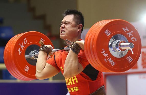 杨哲将亮相里约大级别赛场