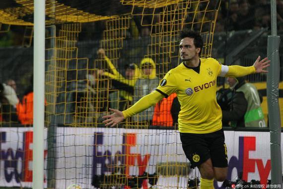 瓦茨克:胡梅尔斯若是归队,将会去拜仁