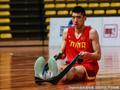 中国男篮人员调整:3将去国奥