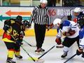 阳光杯冰球4对4挑战赛落幕