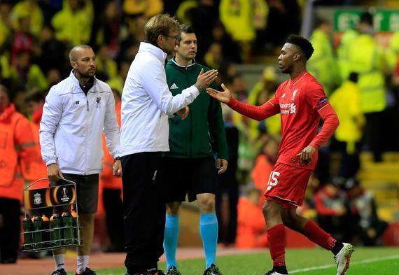 克洛普带领利物浦逆势杀入欧联杯决赛