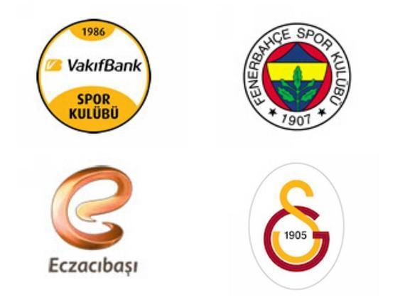 土耳其女排甲级联赛四大寒门