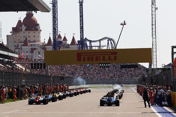 丹尼斯估计本年将有1-2支F1车队开张