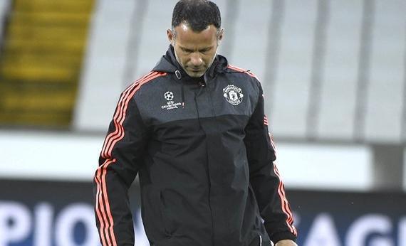 如果穆里尼奥来,吉格斯将离开曼联