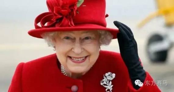 ▲图/Polyglot,英国女王伊丽莎白二世