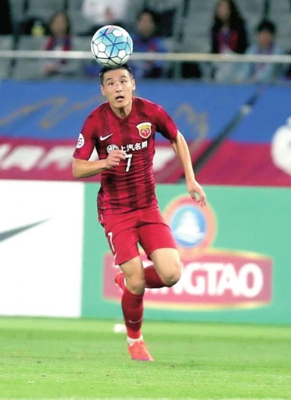 武磊本场打入一粒关键的客场进球。