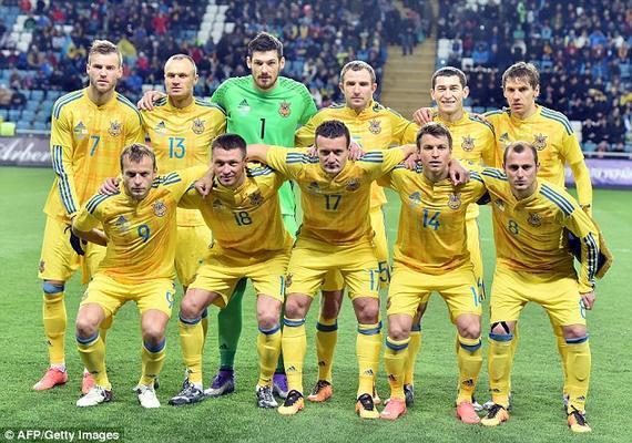 乌克兰公布名单